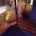 Foto de Atlantida Beach Ibiza