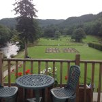 Photo de Craig-y-Dderwen Riverside Hotel