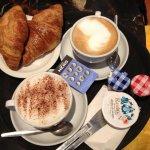 صورة فوتوغرافية لـ Caffè Nero
