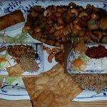 Peking Restaurant Foto
