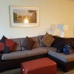 Residence Inn Arlington Pentagon City Foto