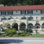 Lake Lure Inn