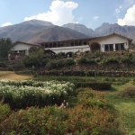 Photo de Tunupa Valle Sagrado