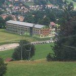 Explorer Hotel Neuschwanstein Foto