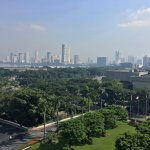 Foto di Sofitel Philippine Plaza Manila
