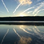Photo de The Willows Bed and Breakfast on Keuka Lake
