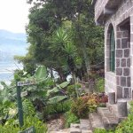 Photo de Eco Hotel Uxlabil Atitlan