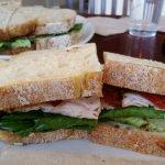 Con Pane Rustic Breads & Cafe
