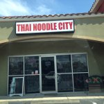 Thai Noodle City
