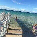 Photo de Memories Flamenco Beach Resort