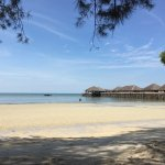Telunas Resorts - Telunas Beach Resort Photo