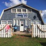 Pirates Boathouse Cafe