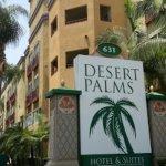 Photo of Desert Palms Hotel & Suites
