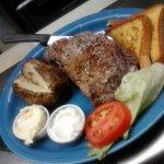 Ribeye Dinner Special