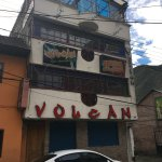 Foto de Volcan Bar Disc - Restaurant
