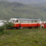 Fintown Train ( 20minutes drive from Avalon B&B