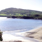 View of St John's Point Teelin, Co. Donegal