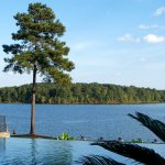 Awesome views of Lake Oconee