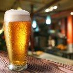 Cerveza Beagle de Ushuaia!