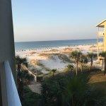 Had a great weekend at Hilton Garden Inn Orange Beach
