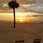 Photo de Siesta Beach