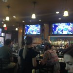 Joe's Place has the football package now!! Sunday Funday Football!