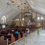 Quiapo Church Foto