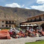 Zdjęcie Sonesta Posadas del Inca Sacred Valley Yucay