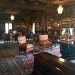 Hearst Castle Foto
