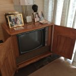 Ike's TV