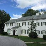 Eisenhower's home