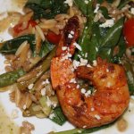 Delicious Shrimp
