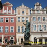 Foto de Old Market Square