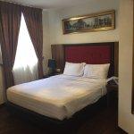 Foto de Armenian Street Heritage Hotel