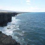 Hawaii Volcanoes National Park Foto