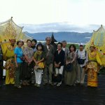 Myanmar Treasure Inle Lake Foto