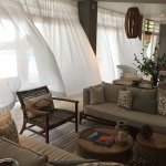 Finch Bay Eco Hotel Foto