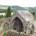 Foto de Melrose Abbey
