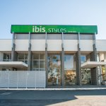 Ibis Styles Sydney Lansvale Foto