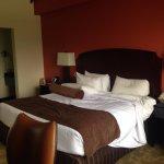 Crowne Plaza Hotel Corobici Foto