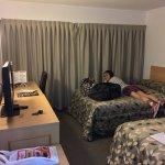 Photo de Auckland Rose Park Hotel