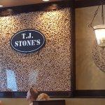 T. J. Stone's
