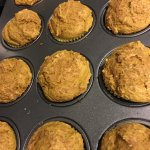 Carrie is a great baker!  These Pumpkin Spice Muffins were delicious.