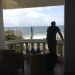 Foto de Little Elephant Beach Resort