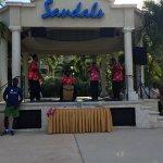 Foto de Sandals Emerald Bay Golf, Tennis and Spa Resort