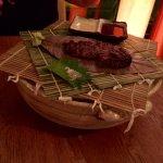 Grea-fantastic tender meats...