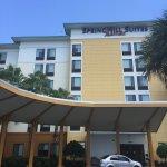 Bilde fra SpringHill Suites Orlando at SeaWorld®