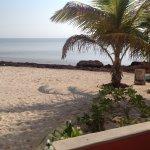 Mayan Beach Garden Foto