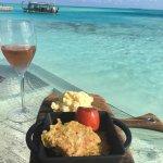 Photo de Conrad Maldives Rangali Island