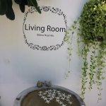 Living Room Bistro Foto